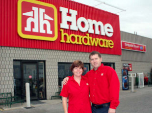 Home Hardware	Kincardine