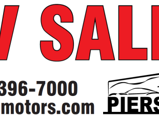 RV and Auto Sales